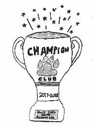 Champion Club Logo